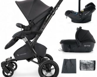 Concord Neo travel-Set Cochecito bebe trio
