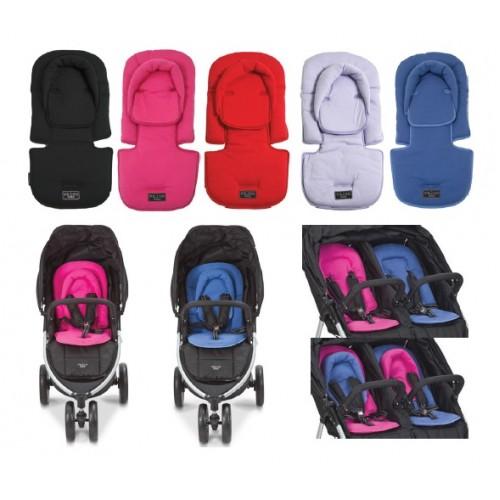 Valco baby reductor bebe silla snap mibebetienda - Reductor silla paseo ...