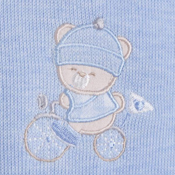 91a018ca8 Conjunto Mayoral de jersey y polaina para bebé niño 02503 - Mibebetienda