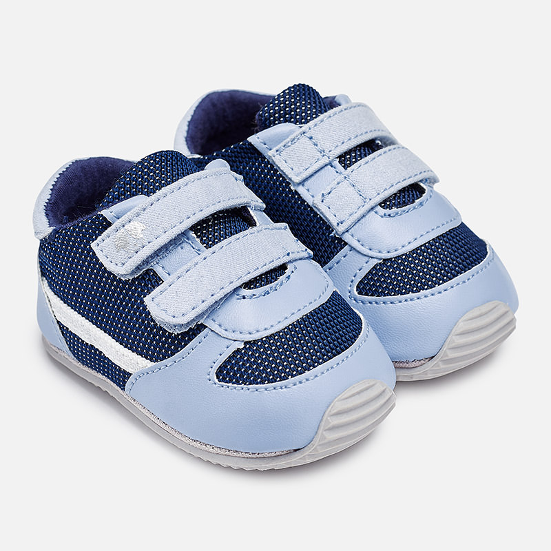 65edd735e3297 ... Zapatillas deportivas para bebé niño 9632. 17-09632-053-800-1